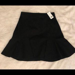 NWT BananaRep skirt
